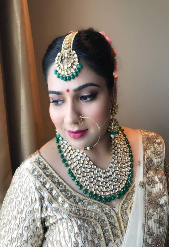 Ekta Singh MakeUp Studio