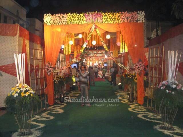 Subh Arambh Decorator Raju