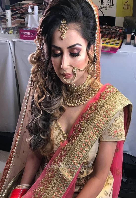 Sonam Garg Professional MakeUp Artist