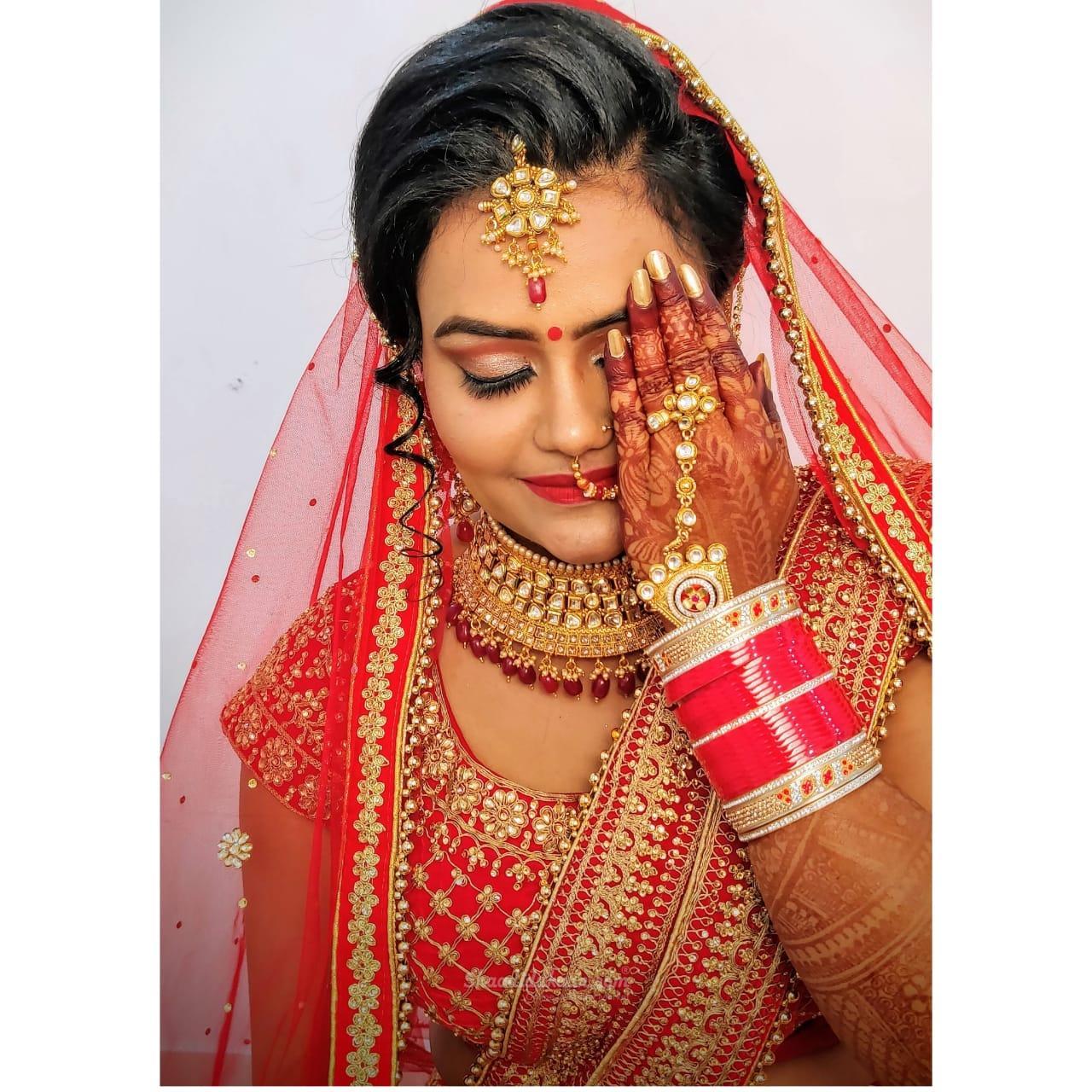 Manali Bridal Studio