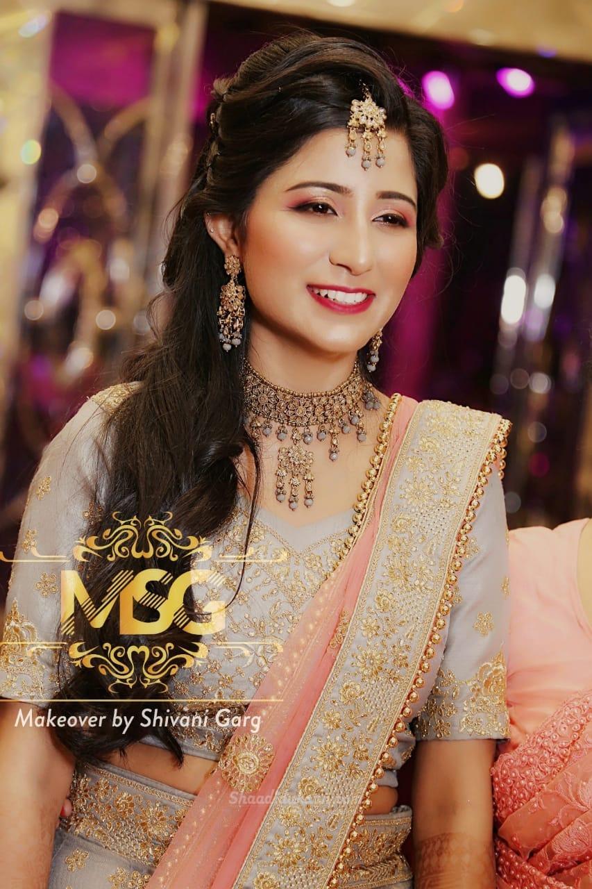 Makeover by Shivani Garg