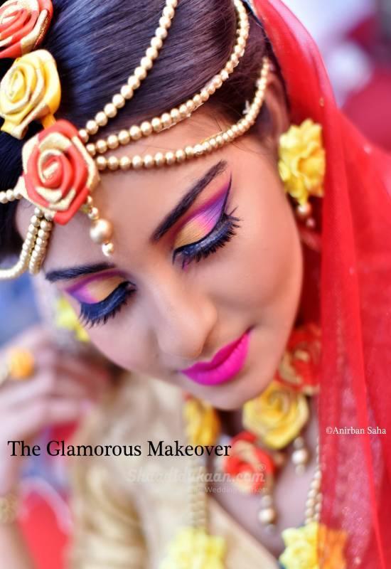 The Glamorous Makeover Studio & Academy