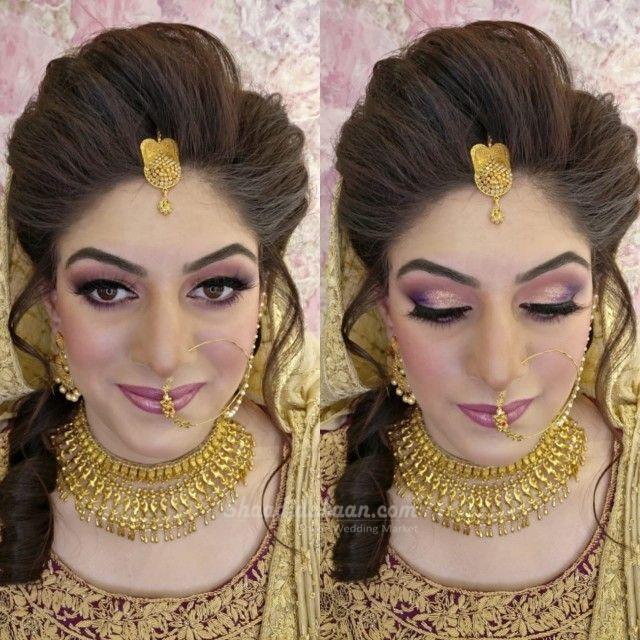 Kulsum Parvez Makeup Artist