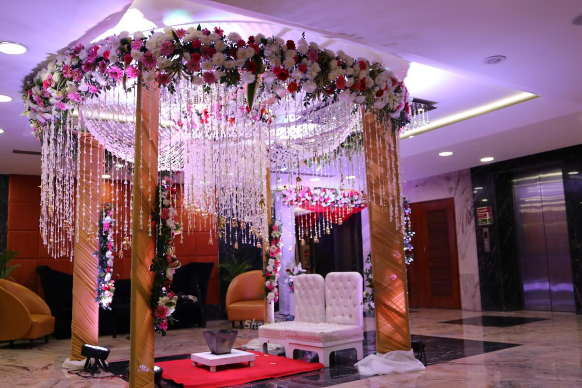 Genie Events by Amit Rathore