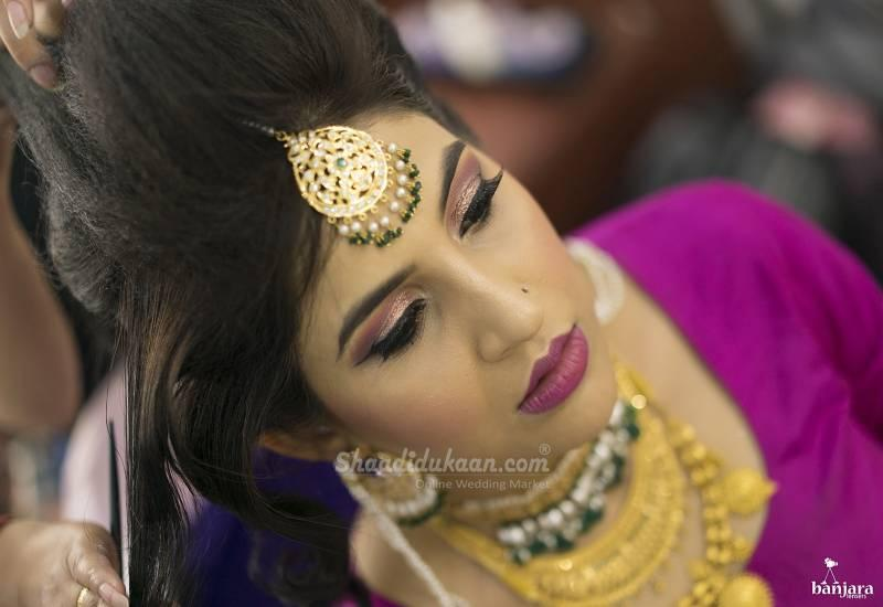 Simmi Chhabra Makeup Artist