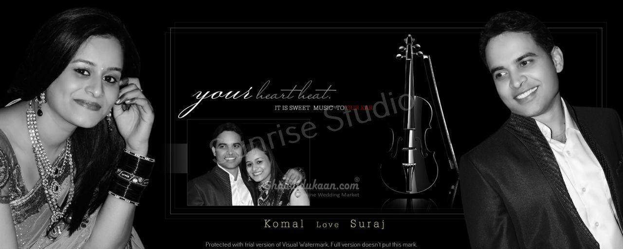 Sunrise Digital Studio