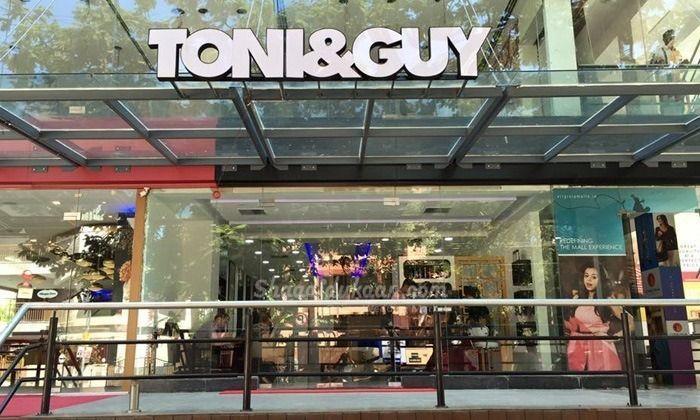 Toni & Guy Indira Nagar