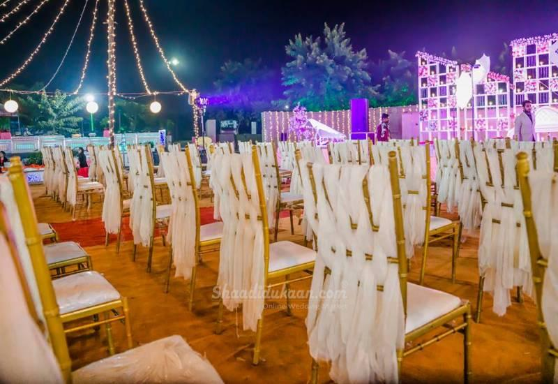 HIA EVENTS AND WEDDING PLANNER