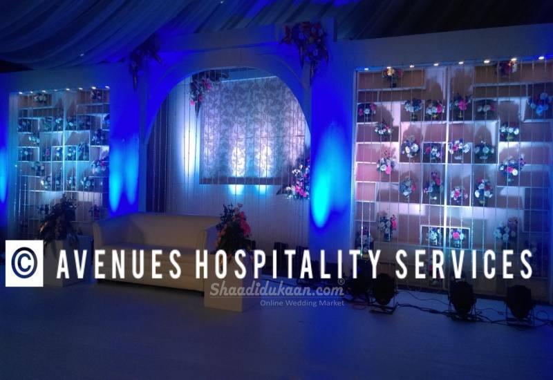 Avenue Hospitality