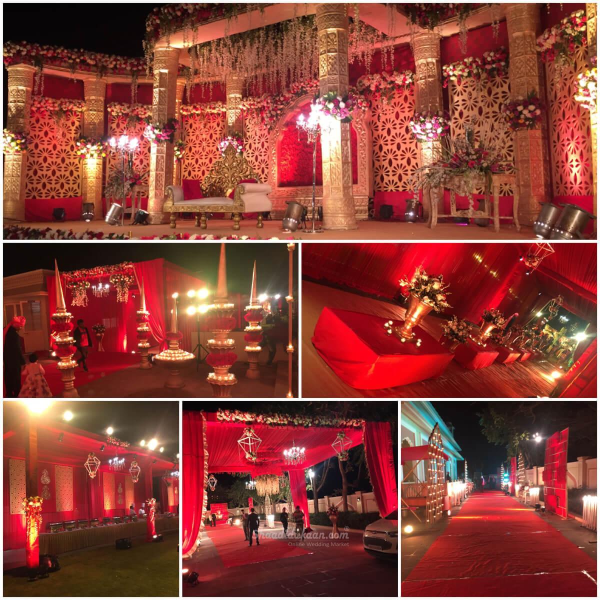 Gala Events & Studios