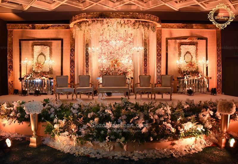 BMP Weddings