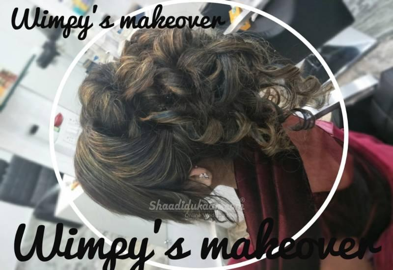 Wimpy`s Makeover