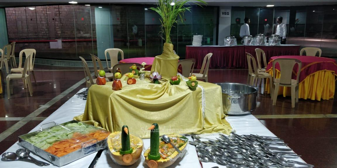Rising Caterers