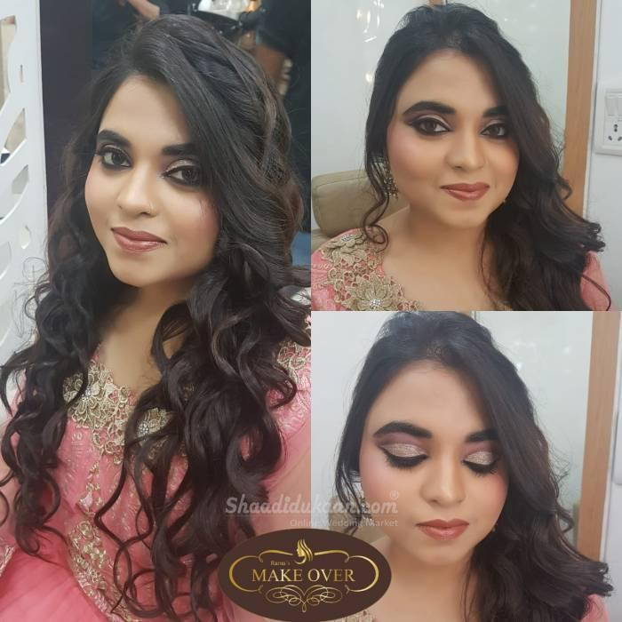 Rama's Makeover
