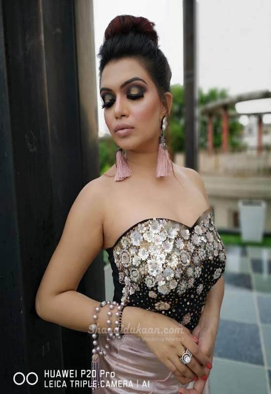 Makeup By Nidhi Thukral