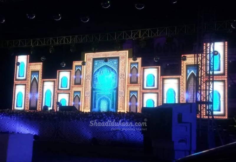 Karshani Events