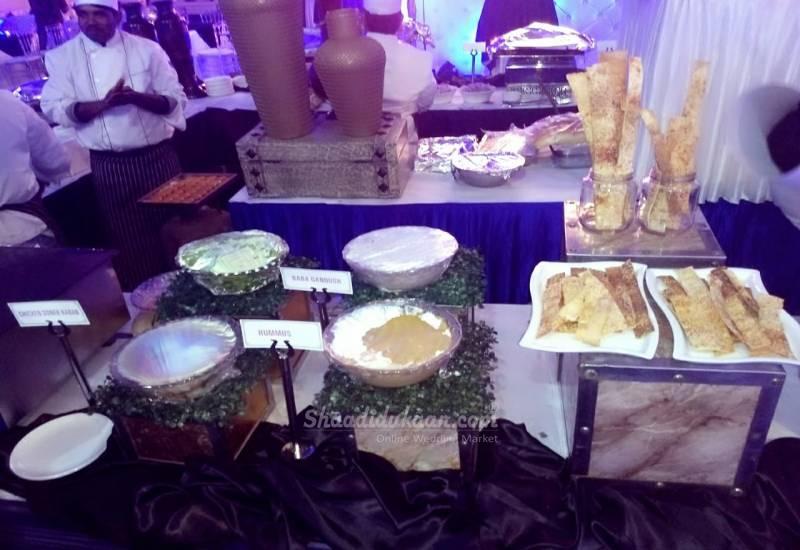 Uttam Hospitality Services