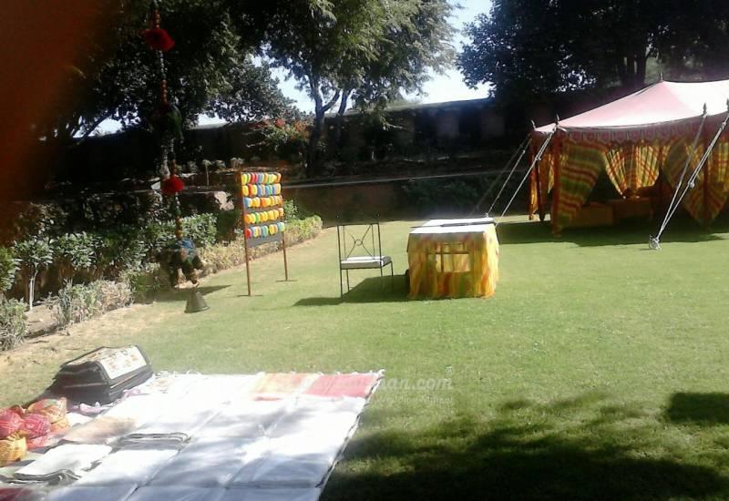 Wedding Planner Rajasthan