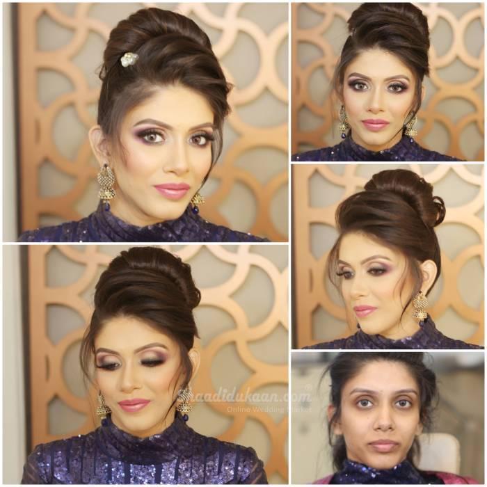 Sangeeta Devs Makeup House