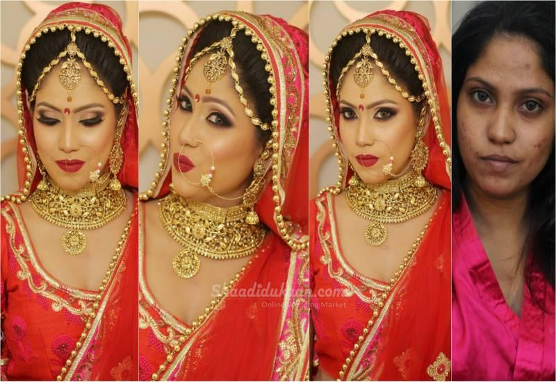 Sangeeta Devs Makeup House
