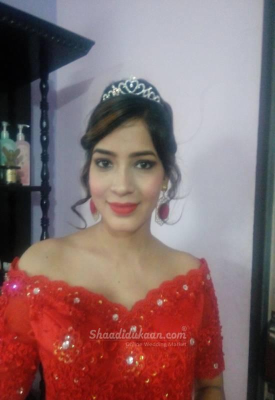 Aishwarya Herbal Beauty Parlour