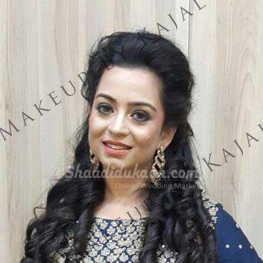 Makeup By Kajal