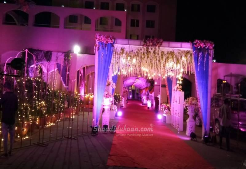 Party Shuru Events
