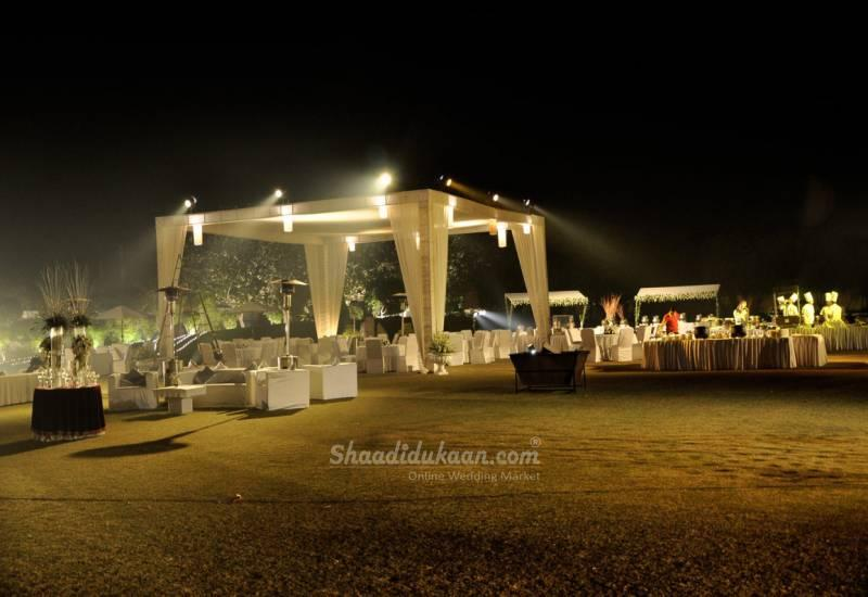 Swagatam Hospitality Services