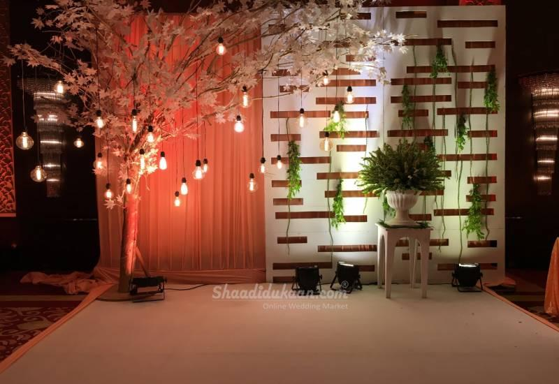 Wedding Lights Events