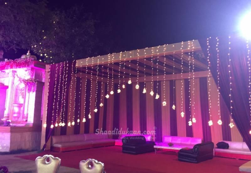 Happy Wedding and Event Management Pvt. Ltd.