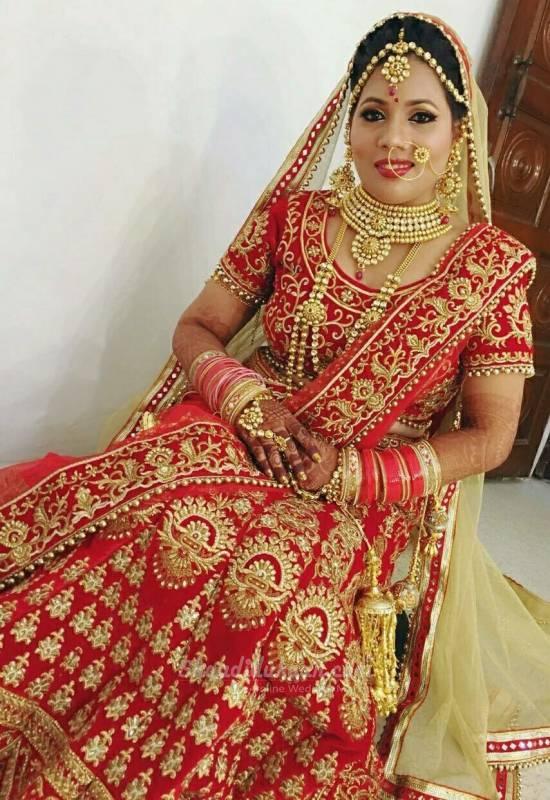 Ritu Sharma Makeovers