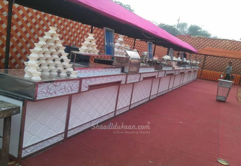 Shaan-E-India Catering and Events