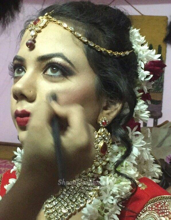 Saba Khan Makeovers