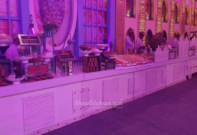 Chhotey Lal Caterers