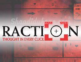 Raction Studio