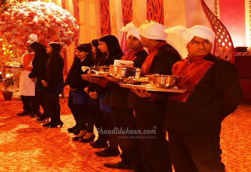 G S A Tent Catering Services