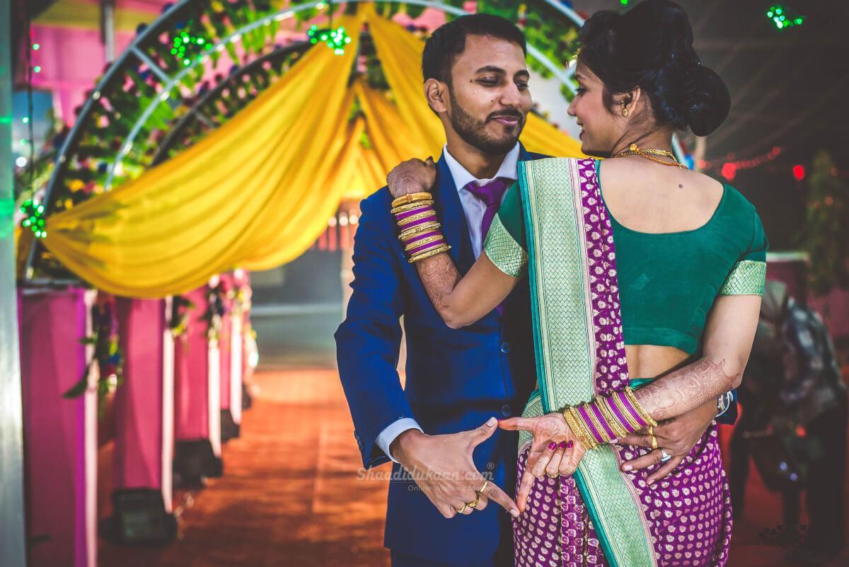 Wedding Mirchi