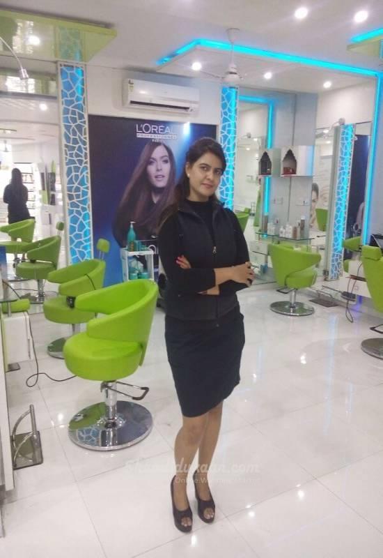 Shades Skin and Hair Care (Nirman Nagar)