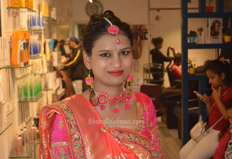 Shades Skin and Hair Care (Barkat Nagar)