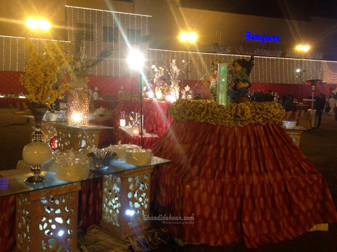 Kiran Sweet and Caterers
