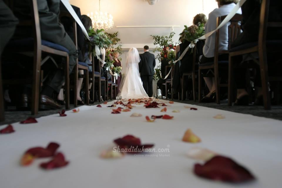 Wander Weddings