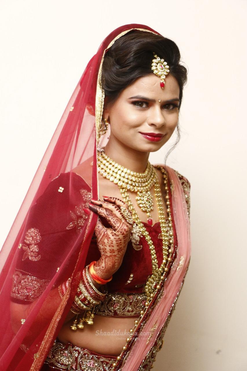 Rupal Thakkar Makeup Artist