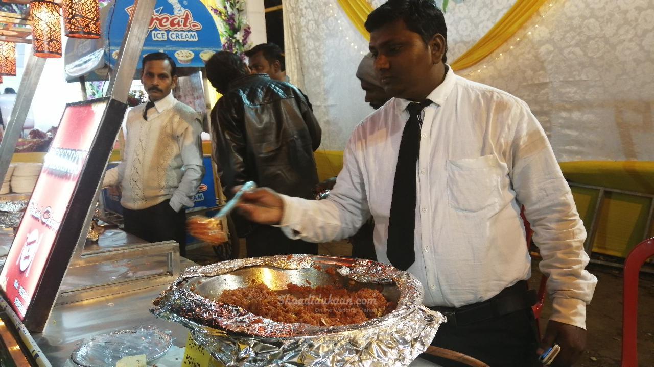 Prakash Caterers