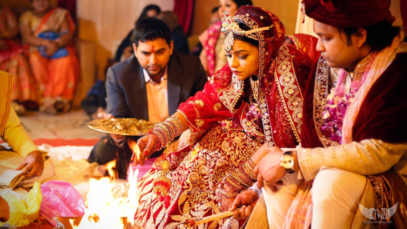 Raghav Weddings