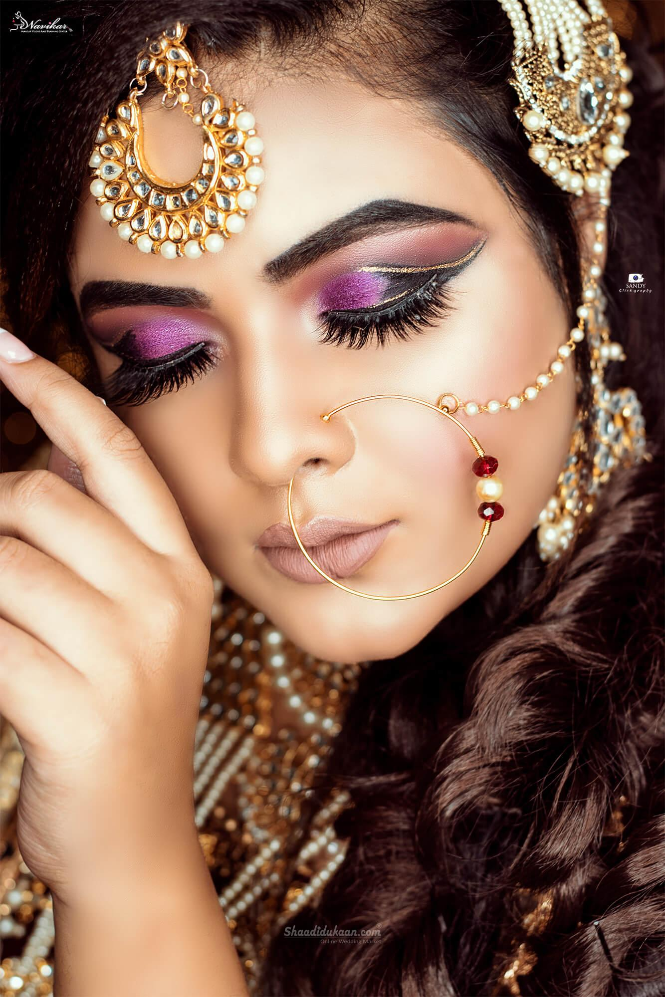 Navikar Makeup Studio