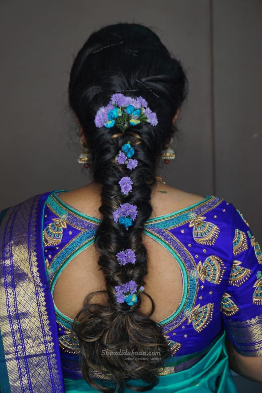 Makeovers By Amitha and Lekha