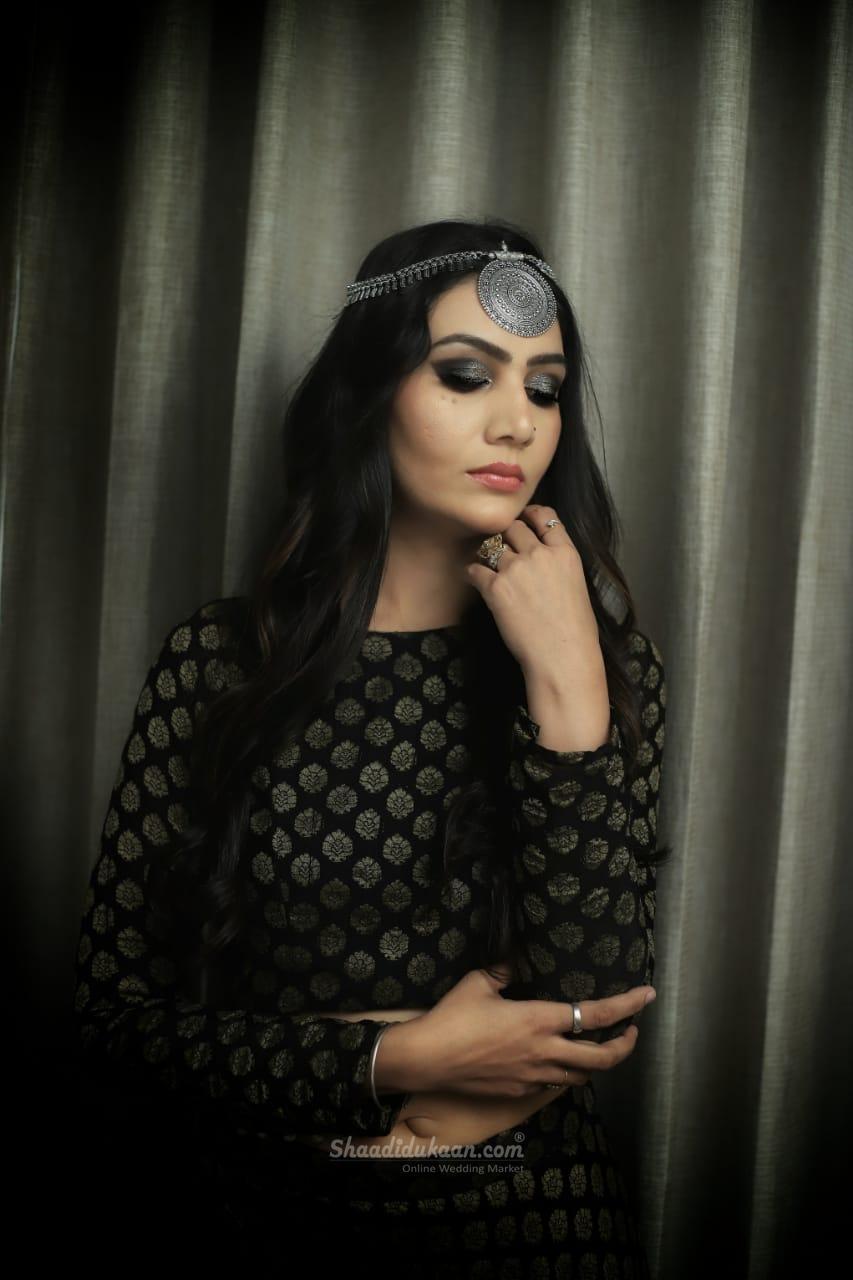 Gauraiya Makeup Artist