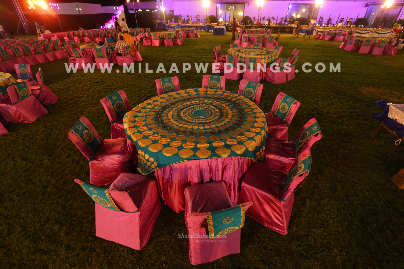Milaap Weddings