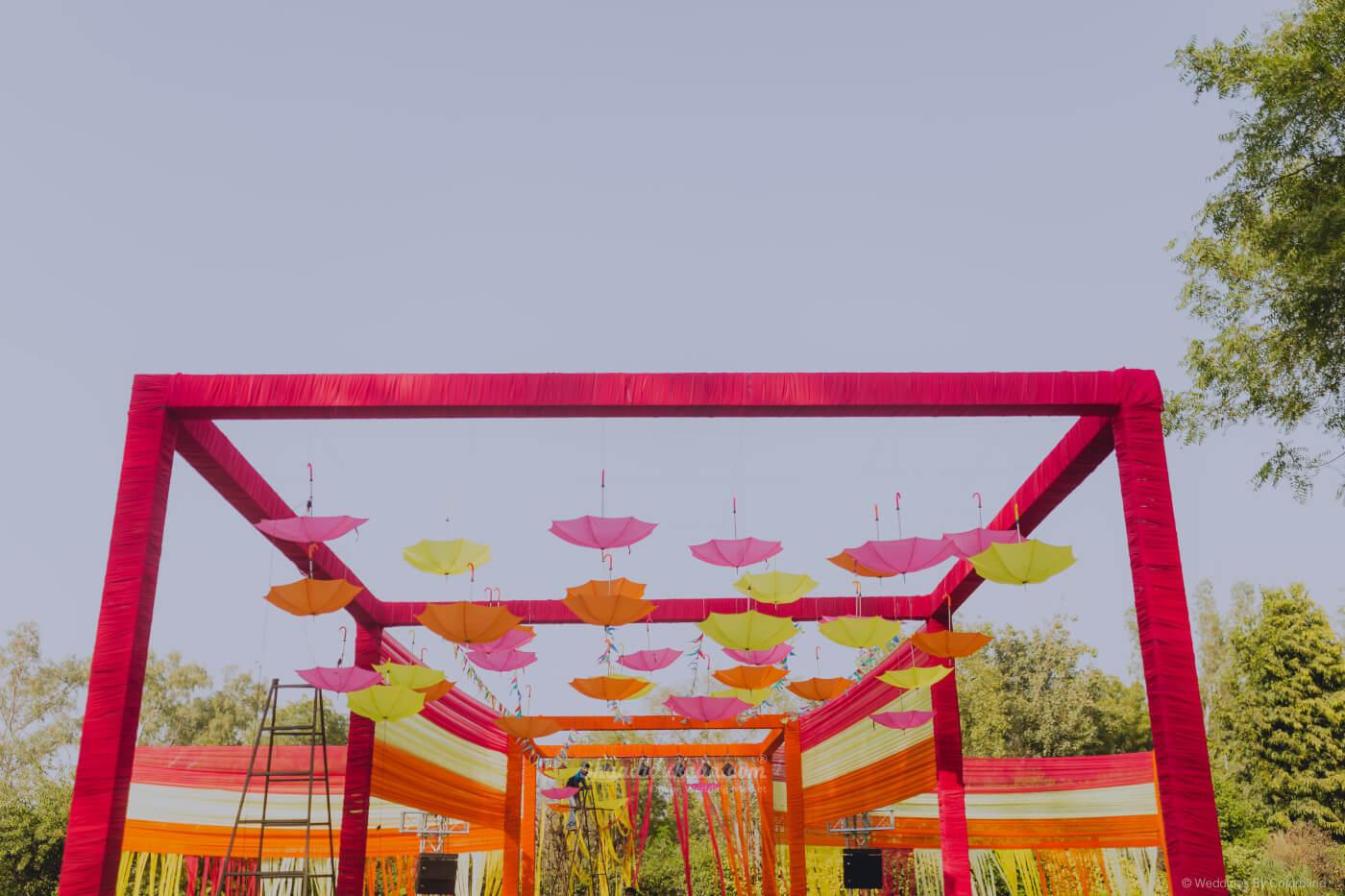 Eventwala By Gaurav Mohan