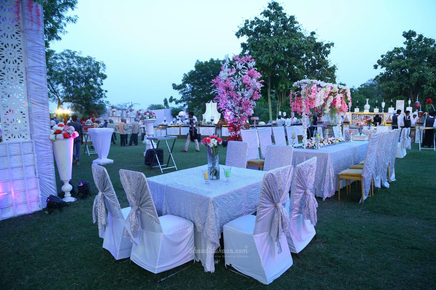 Harmony Events